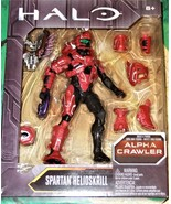 Halo - Spartan Helioskrill (Action Figure) - $13.75
