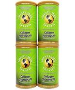 Great Lakes Gelatin, Gelatin Collagen Green, 1 Lb Pack of 4 - $102.42