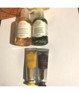 Skin and Co Roma Umbrian Truffle Hand Cream Citrus Amaro Shower Gel Rose... - $39.59