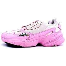 NWT New Adidas Falcon Sneakers Shoes Pink EF1994 Womens Size 6 - $129.99