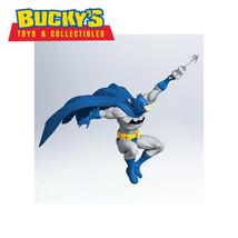 Batman Takes Flight 2011 Hallmark Ornament Superman DC Comics Justice Le... - $44.54