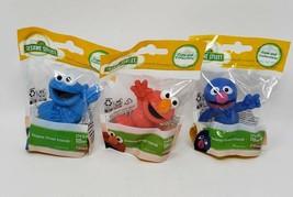 Playskool Sesame Street Friends Figure - New - $6.99