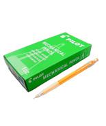 Pilot Color ENO HCR-197 0.7 mm Mechanical Pencil (12pcs), Orange Lead, H... - $27.99