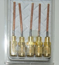 JB industries A31002 1/8 Inch OD Copper Tube Extension pack of 5 image 2