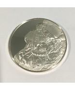 Sterling Silver Jeremiah Lamenting The Destruction Of Jerusalem Rembrand... - $150.00