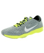 Nike Training Zoom Fit Running Women's/Mesh/Gray(704658-003)Size:US 11 - $59.99