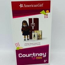 Courtney's Pleasant Company Doll American Girl New in Box - $57.60