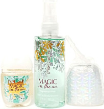 Bath and Body Works Magic In the Air Fragrance Mist, PocketBac, Bling Ho... - $20.68