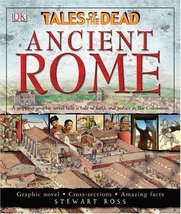 Ancient Rome: Tales of the Dead [Jul 07, 2005] ... - $1.95