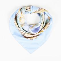 "Hermes Silk ""Gloire d'Alexandre"" Scarf - $285.00"