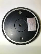 Technics By Panasonic SL-1360 SL 1360 Turntable Platter - $123.75