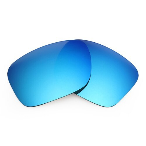 Mryok Anti-Scratch Polarized Replacement Lenses for Oakley Holbrook Sunglasses L