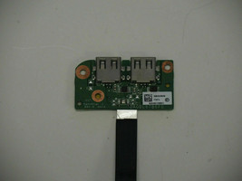 Toshiba Satellite L755D Usb Board w/Cable DA0BL6TB6F0 3QBL6UB0I00 - $9.99