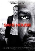 DVD - Safe House DVD  - $7.13
