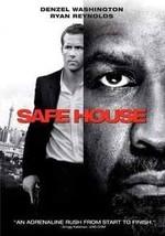 DVD - Safe House DVD  - $7.13