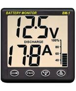 Clipper Battery Monitor Instrument - $197.43