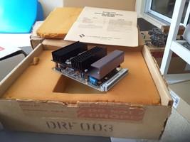 SUPERIOR ELECTRIC COMPANY DRF003 DRIVER BOARD 200 WATT DRIVE Rare  New N... - $88.21