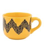 Peanuts Charlie Brown Art Images Wrap-Around Design 20 oz Ceramic Soup M... - $12.59