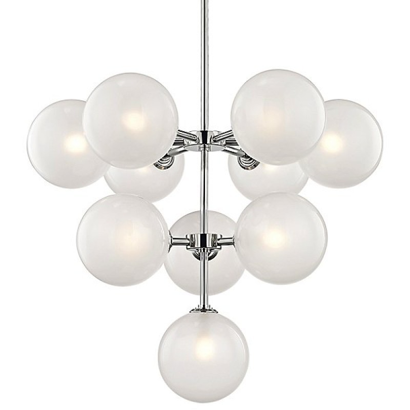 Primary image for JR1980 ASHLEIGH CHANDELIER