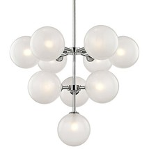 JR1980 ASHLEIGH CHANDELIER - $1,610.00+