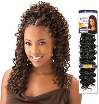 """Freetress Braid GoGo Curl 26"""" - $6.79"""