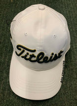 New In Stock Titleist Golf Hat Tour Performance Snapback Purdue Boilerma... - $47.99