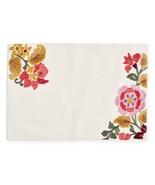 Homewear Tango Print Cotton Placemat, Set of 4 (Assorted) - $30.00