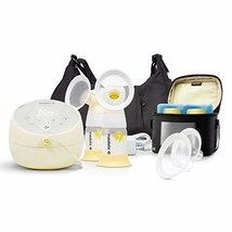 Medela Sonata Smart Breast Pump, Hospital Performance Double Electric Br... - $369.54