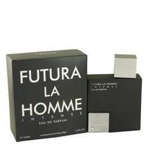Armaf Futura La Homme Intense Cologne By Armaf 3.4 oz Eau De Parfum Spray For Me - $36.65