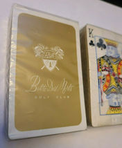 Butte Des Morts Golf Club Double Deck Playing Cards image 5
