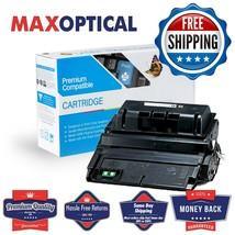 Max Optical For HP Q5942X Compatible Black MICR Toner Cartridge - $129.67