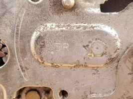 04-10 Toyota Sienna Rear Power Sliding Door Lock Latch Passenger Right Side RH image 4