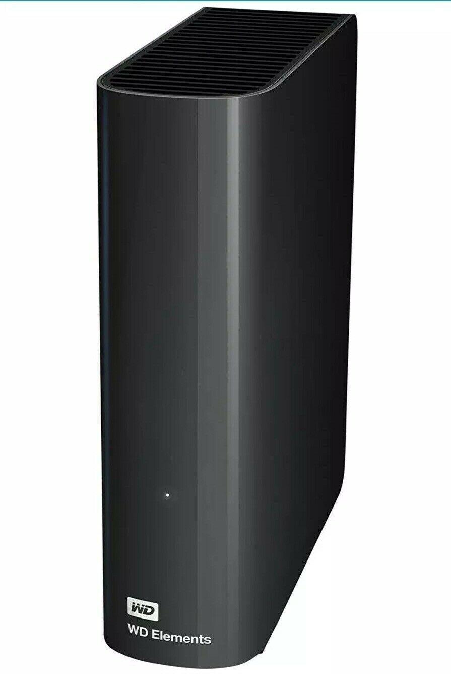 Western Digital 3TB USB 3.0 External Desktop Storage (WDBWLG0030HBK-NESN) image 2