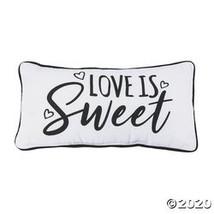 Love is Sweet Pillow - $27.35