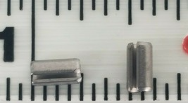 LOT OF 120 NEW TADCO CLOCKING PINS image 2