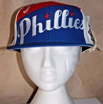 MLB Philadelphia Phillies Vintage Fitted Professional 7 1/2 Hat American... - $72.67
