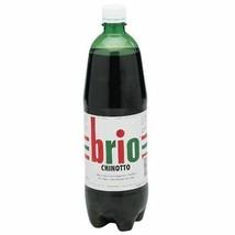 Brio P.E.T. Bottles - 5 Cases----Each Bottle Is 12 X(1LT) - $105.86