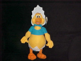 "16"" Baby Huey The Giant Duck Plush Toy Tags Comic Book Fame Harveytoons ... - $148.49"