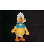 """16"""" Baby Huey The Giant Duck Plush Toy Tags Comic Book Fame Harveytoons ... - $148.49"""