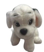 "Disney Mattel 101 Dalmations Penny 10"" Plush Puppy Dog Vintage 1991 - $27.82"