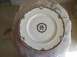 Wedgwood Osbourne dinner plate 2 available - $26.63
