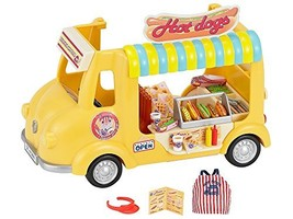 Calico Critters Hot Dog Van - $30.27