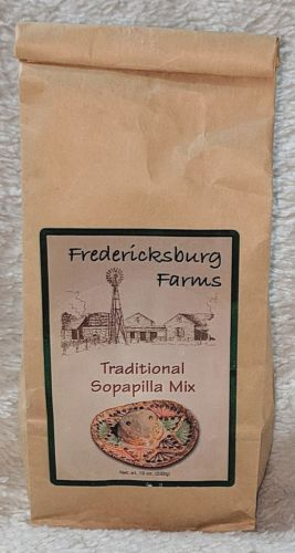 Fredericksburg Farms 800565701462 Traditional Sopapill Mix