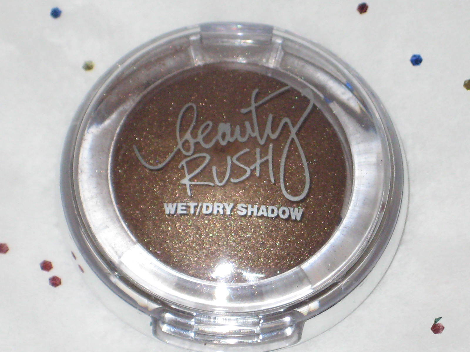 Primary image for Victoria's Secret Beauty Rush Wet/Dry Shadow in Bronzinger