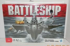 2011 Hasbro Battleship Board Game Brand New - $23.38