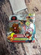Mecard Kangshi Deluxe Battle Action Game  - $9.99