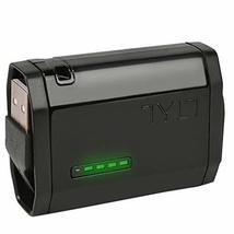 TYLT Zumo Portable 1500mAh Battery with Built-In Apple 30 Pin Cable Cabl... - $21.42