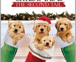 A Golden Christmas 2: The Second Tail DVD