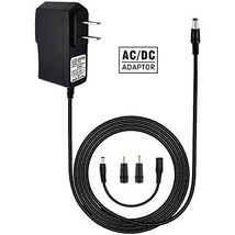 9V AC Adapter Power Supply Charger for Digitech PS0913B RP200A RP250 RP255 RP350 image 1