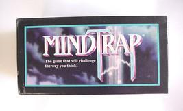 Pressman Mindtrap Game - $34.64